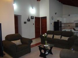 Hotel near Cuzco