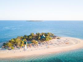 Hotel photo: South Sea Island