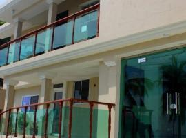 Фотографія готелю: Pluxotel