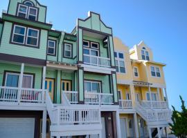 """Fotos de Hotel: Bermuda Bay Condo """"Wright Stuff"""""""