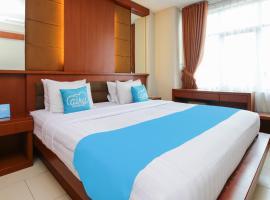 Hotel near Бандар-Лампунг