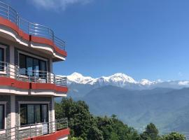 A picture of the hotel: Hotel Pristine Himalaya