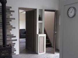 Hotel photo: Sauna House near Center