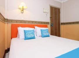 Hotel near Bandar Lampung