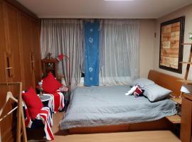 Hotel near Kojang