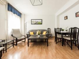 Hotel photo: Apartamento Esteban Mora
