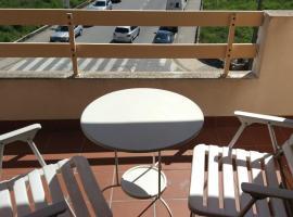 A picture of the hotel: Apartment Rua do Repelão
