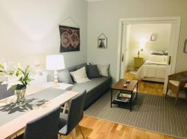 Hotel Photo: Modern and chic 1 Bed Apt at Madrid Centre