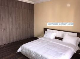 Hotel photo: Appartement Meublé 5 Félix Faure x Colbert