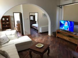 """Foto di Hotel: Appartamento """"Marconi 31"""""""