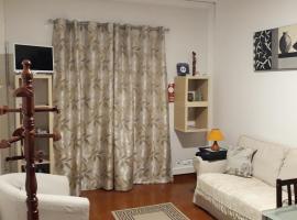 Фотография гостиницы: Apartamento Valados