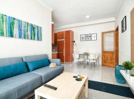 Hotel Photo: Apart. urbano y confortable cerca de Las Canteras