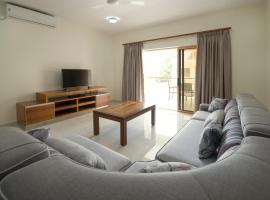 Hotel photo: Sahaj Holiday Apartments