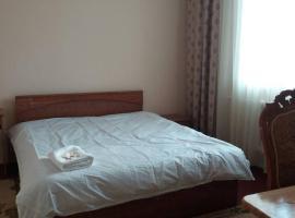 Hotel photo: улица Алиева