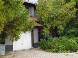 Hotel kuvat: Villa Tarnov Rid