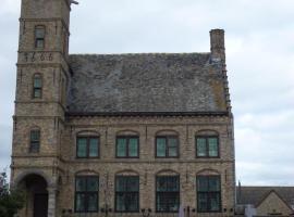 Hotel Photo: Hotel Restaurant Stadhuis