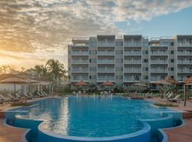 Hotel near Tanzanya