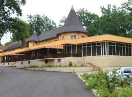 Fotos de Hotel: Hotel Două Veveriţe