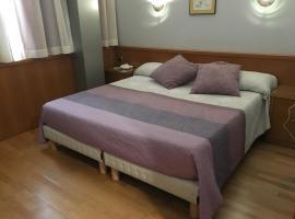 Hotel photo: Encasa Hotel