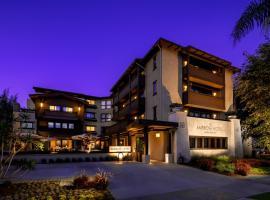 Hotel photo: Ambrose Hotel