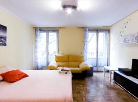 A picture of the hotel: Alcala Nice Apartment