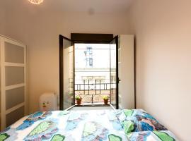 Hotel photo: Manuel Becerra Apartment