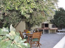 酒店照片: Villa Algodones