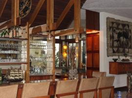 Hotel photo: Casa Mora B&B