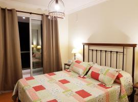 Hotel Foto: Depto 1 dormitorio