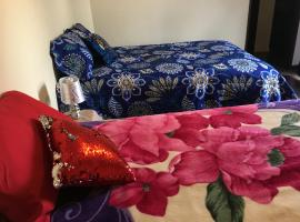 호텔 사진: Beautiful Furnished Rooms In Guatemala