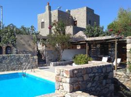 Hotel near Patmos