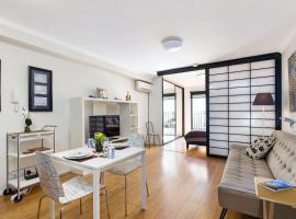 מלון צילום: Newtown Self Contained Studio Apartment (NEW 14 ENM)