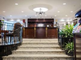 酒店照片: Best Western Ville-Marie Hotel & Suites