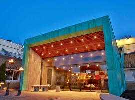 Hotel Photo: Best Western Plus Hotel Fredericia