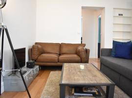 Hotel photo: 1 Bedroom Apartment in Montmartre