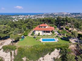 מלון צילום: Villa Elixir Rhodos