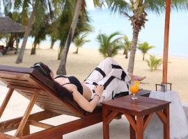 Hotel photo: Shangrilah Bungalow