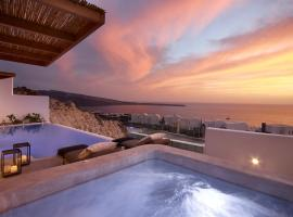 Hotel photo: Oia Santo Maris Luxury Suites and Spa