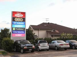 Hotel photo: Chinese Style South Hurstville Apartment