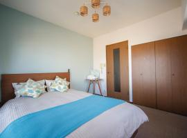 A picture of the hotel: Chiyo Apartment 1005