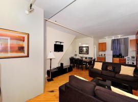 Hotel Foto: Gramercy Park 3 bedrooms