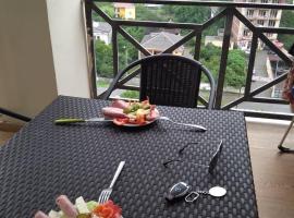 Hotel photo: Gonio veranda