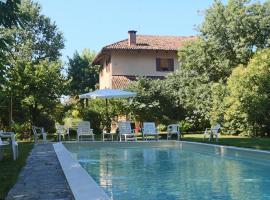 Hotel photo: Locanda Del Molino Vecchio