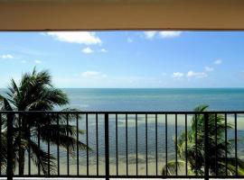 Hotel photo: Beach Club #408