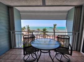 Hotel photo: La Brisa Sea Orchid