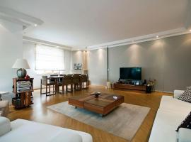 Фотографія готелю: MEF Houses Leylak Sok.