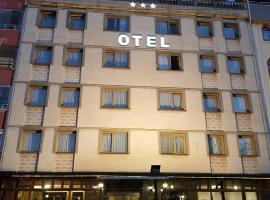 Фотографія готелю: ROYAL 52