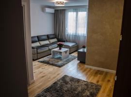 Hotel near Podgorica