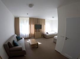 Hotel Photo: Marianeum