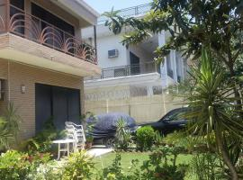 Hotel photo: Galaxy Guest House